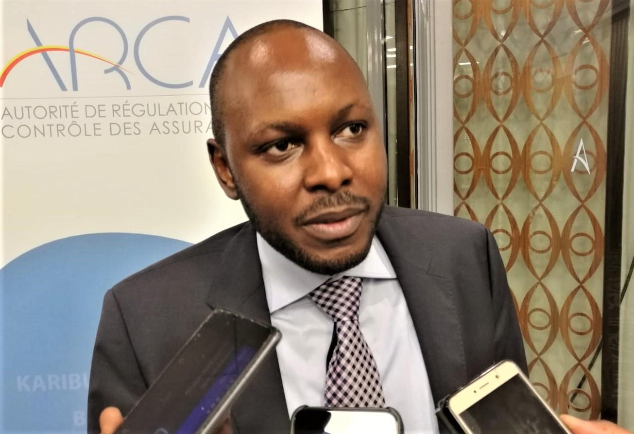 Vincent Mwepu: «Activa Assurance a l'ambition de couvrir la RDC en trois ans» 1
