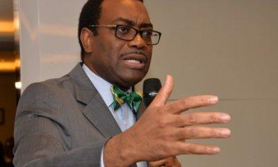 Congo: Akinwumi annoncé à Brazzaville pour renforcer le partenariat de la BAD! 7