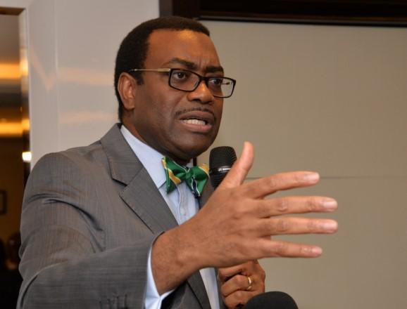 Congo: Akinwumi annoncé à Brazzaville pour renforcer le partenariat de la BAD! 1