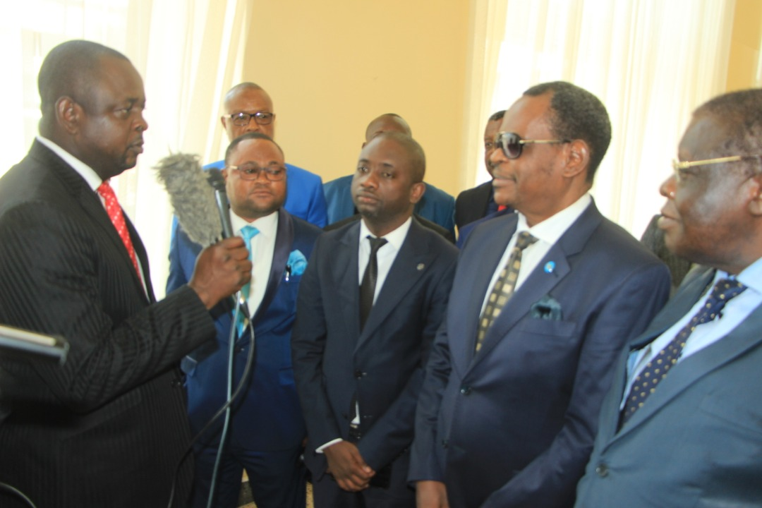 RDC : Ne Mwanda Nsemi doit recouvrer sa liberté comme Gédéon Kyungu (élus Ne Kongo) 1