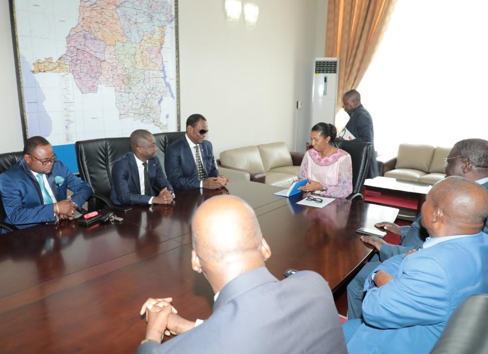 RDC : Ne Mwanda Nsemi doit recouvrer sa liberté comme Gédéon Kyungu (élus Ne Kongo) 2