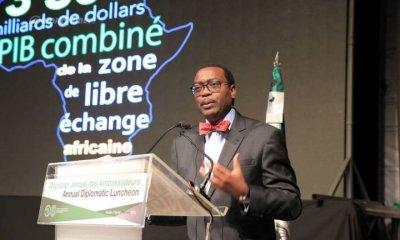Afrique : BAD, l'Assemblée annuelle du Conseil de gouverneurs prévue en juin 2019 à Malabo 1