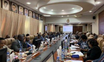 RDC: le trésor public dégage un excédent budgétaire «confortable» de 176 millions USD au 30 avril 4