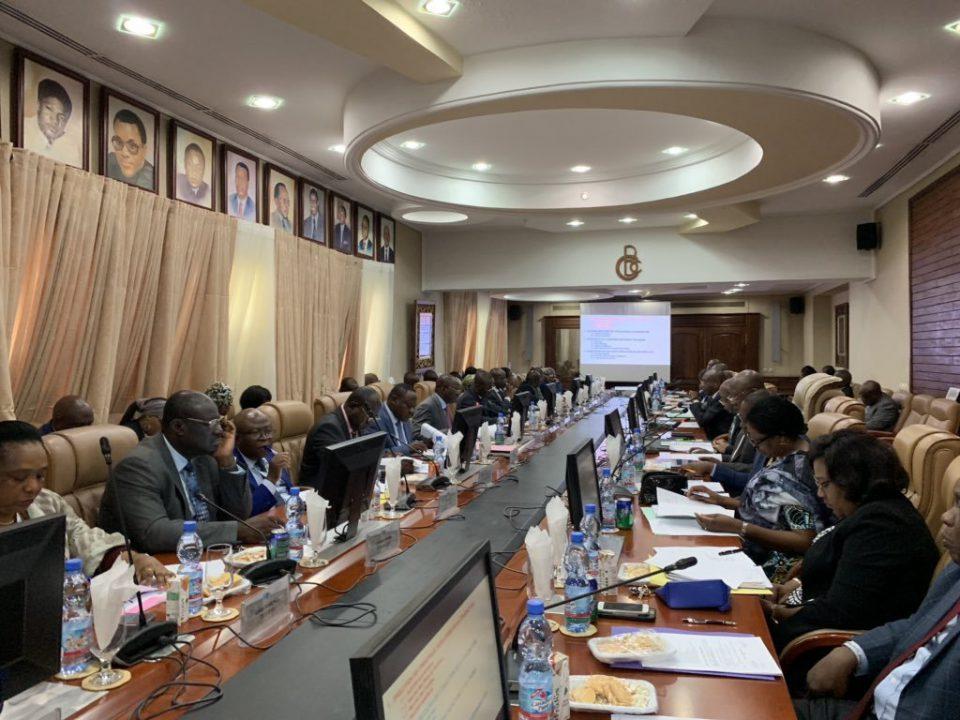 RDC: le trésor public dégage un excédent budgétaire «confortable» de 176 millions USD au 30 avril 1