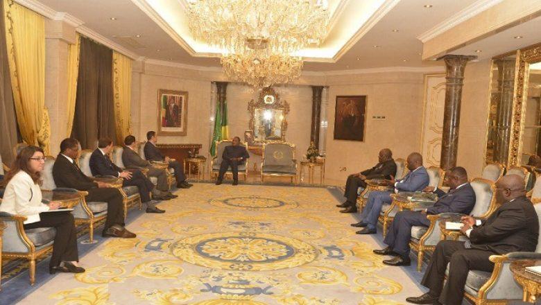 FMI-Congo : conclusion d'un accord ouvrant la voie au programme d'aide en faveur de Brazzaville 2