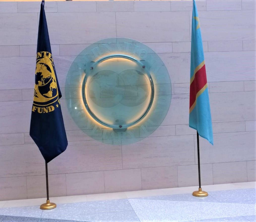 RDC: le FMI entame des consultations au titre de l'article IV ce mercredi à Kinshasa 1