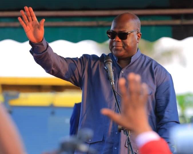 """RDC : Tshisekedi devrait éviter de nommer des """"bourreaux du peuple"""" au gouvernement ! 1"""