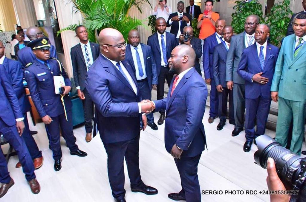 RDC: les gouverneurs des provinces s'engagent à une gestion axée sur les résultats ! 2