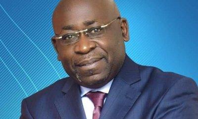 Kinshasa: les 4 vérités de Guy Matondo face à son interpellation devant l'assemblée provinciale 13