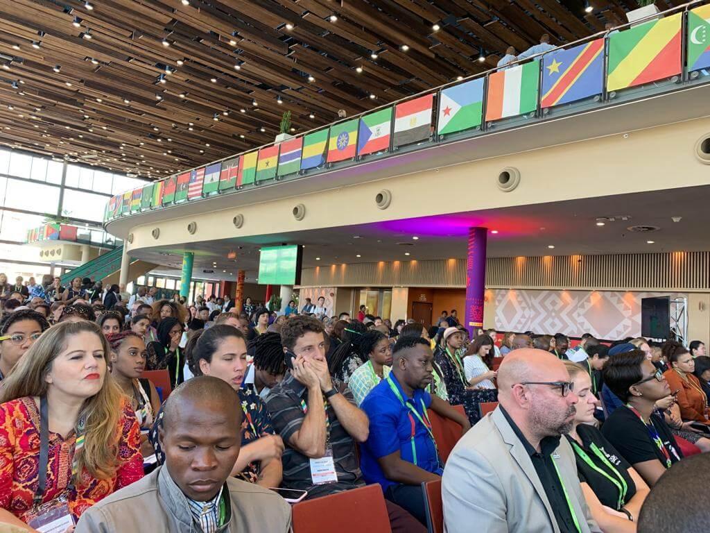 Durban : ouverture du salon africain du tourisme Indaba 2019 2