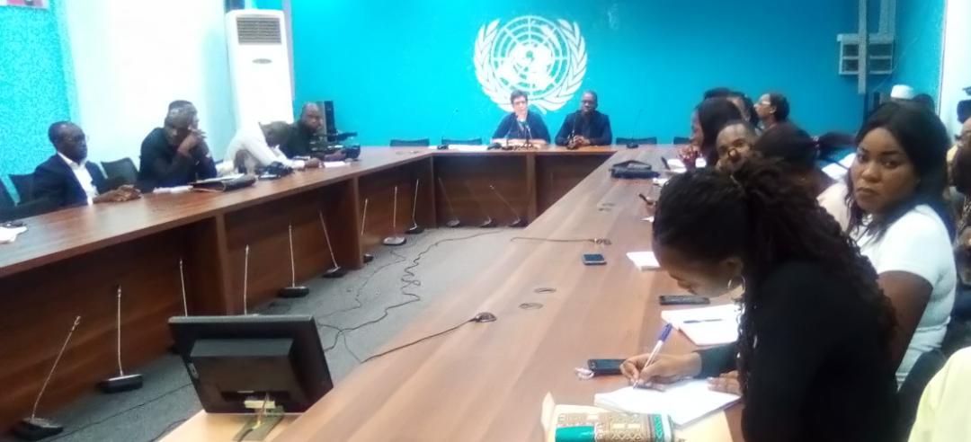 RDC : MONUSCO supprime 764 postes dont 522 du personnel congolais ! 1