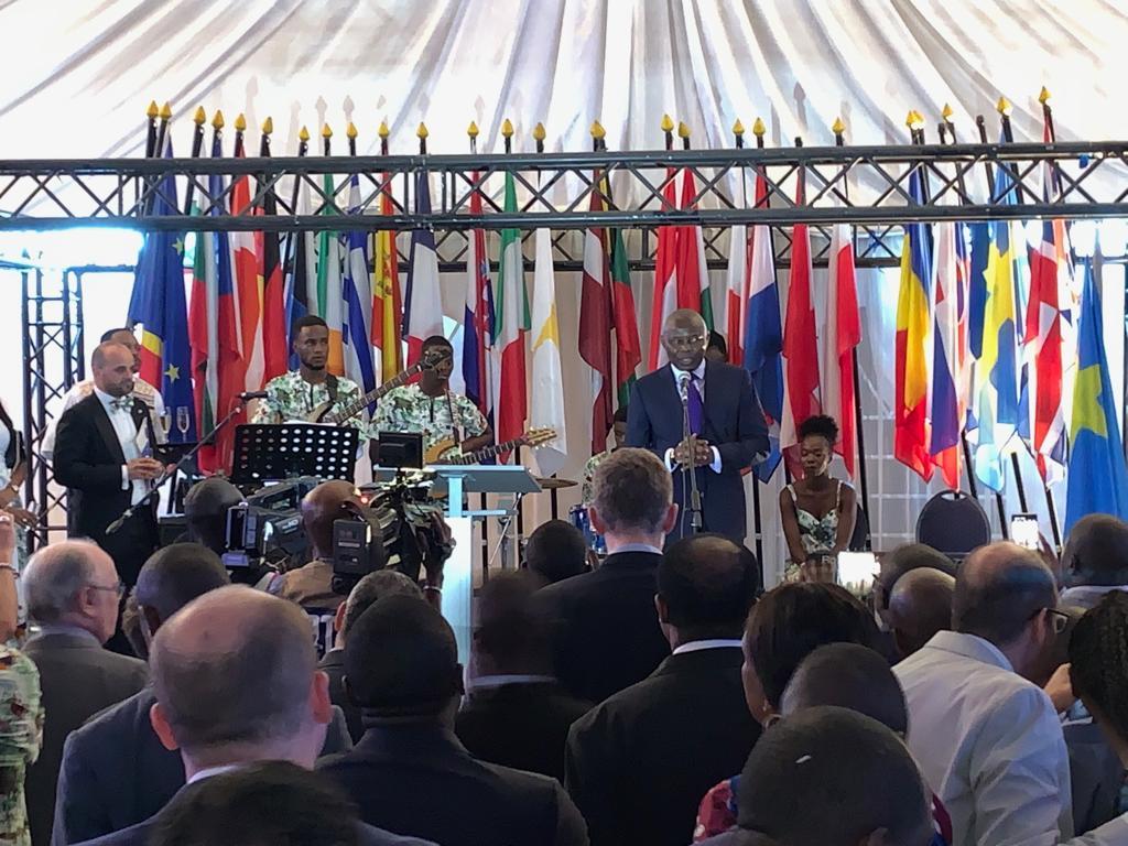 RDC-UE : vers la nomination des ambassadeurs respectifs 1