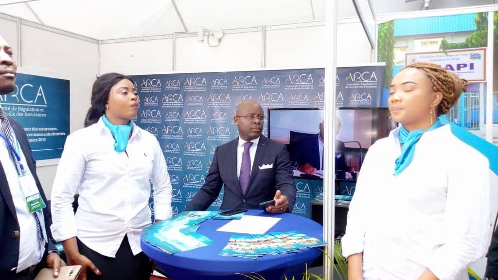 RDC : la libéralisation des assurances vise à rendre dynamique l'économie (ARCA) 2