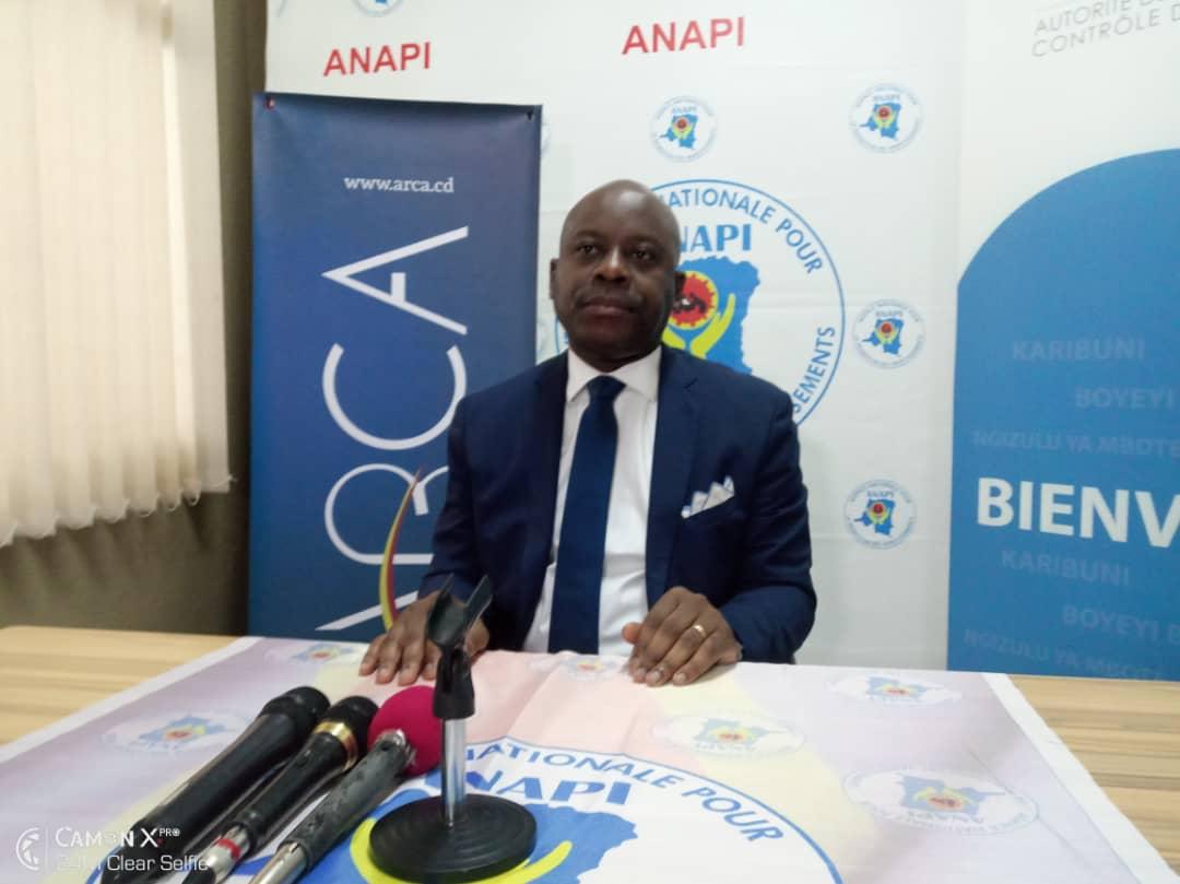 RDC : la libéralisation des assurances vise à rendre dynamique l'économie (ARCA) 1