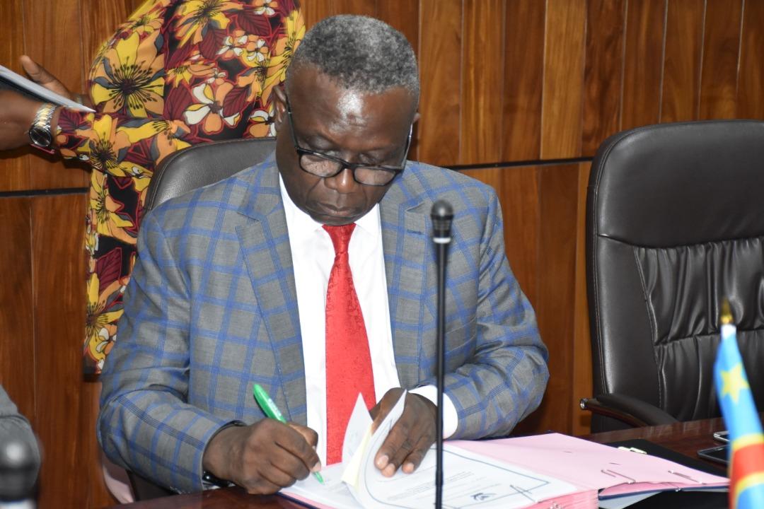 RDC : FPI et LR Group s'accordent pour relancer DAIPN Lukelenge au Kasaï Oriental 2