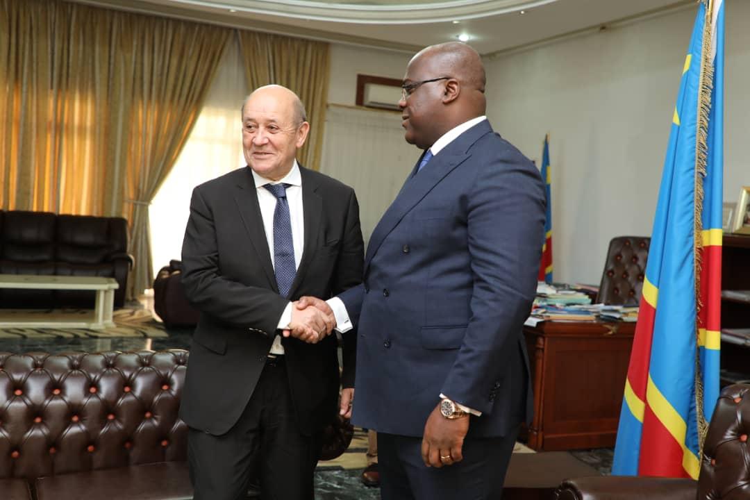 RDC : 300 millions d'euros de la France pour financer des secteurs prioritaires en cinq ans ! 1