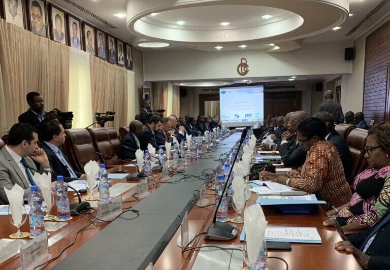 RDC : la Banque centrale abaisse son taux directeur de 5% pour deux raisons 1
