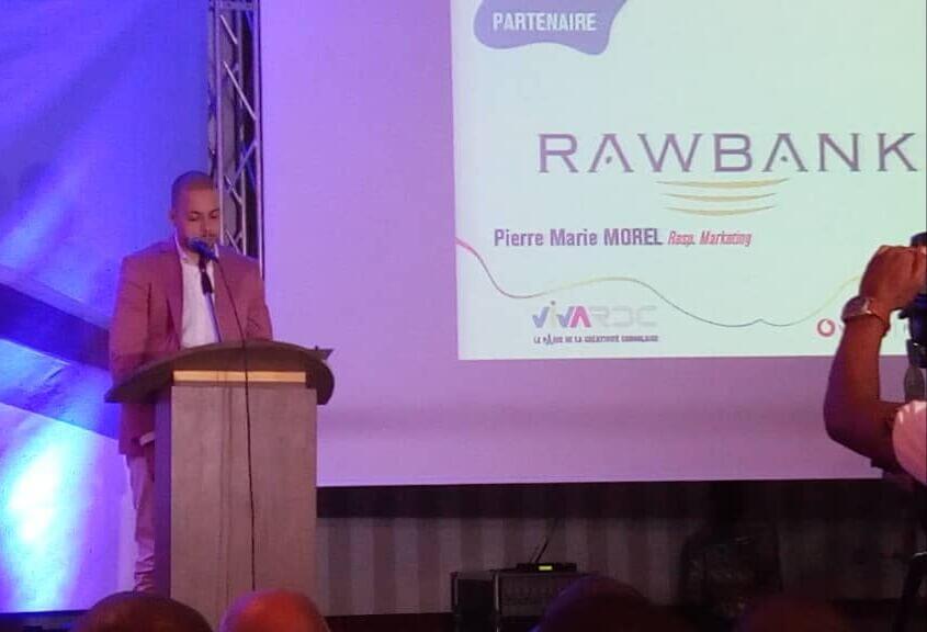 RDC : Rawbank accompagne des entrepreneurs aux assises high-tech à Paris 1