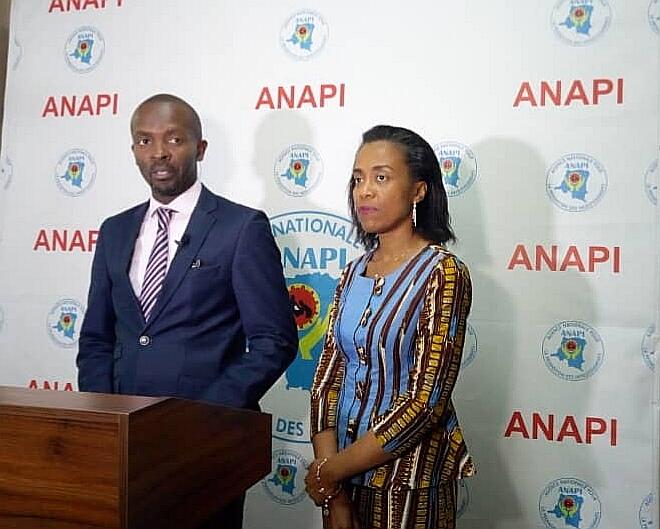 RDC : ANAPI annonce la 2ème édition des portes ouvertes du 9 au 11 mai 2019 ! 1