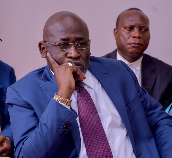 Kinshasa : Guy Matondo suspendu pour répondre de sa gestion devant la justice ! 1