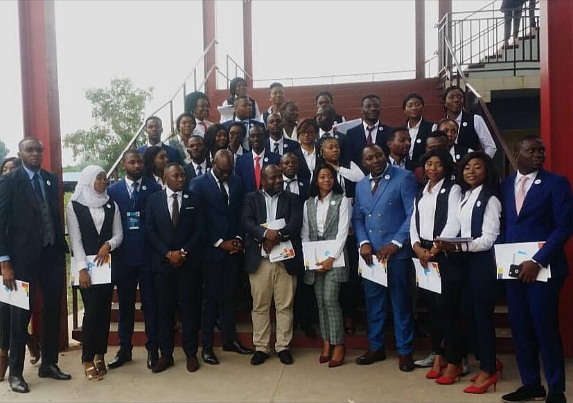 RDC : 8ème édition du Forum d'économie internationale a vécu à l'Université protestante 2