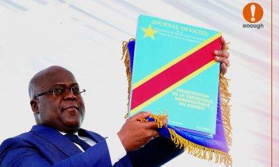 RDC : réformes anti-corruption, Enough Project propose une double approche ! 3