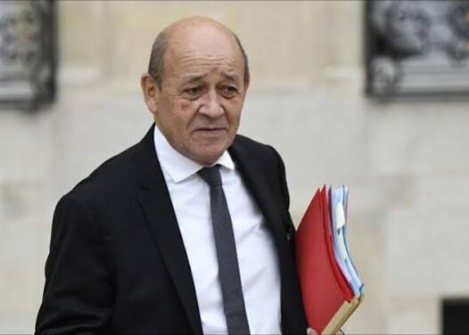 RDC : coopération franco-congolaise, Jean-Yves Le Drian à Kinshasa ce lundi 1