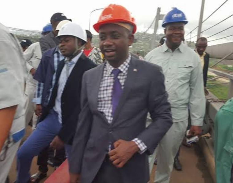 RDC : plaidoyer pour l'accélération des travaux du port en eau profonde de Banana 1