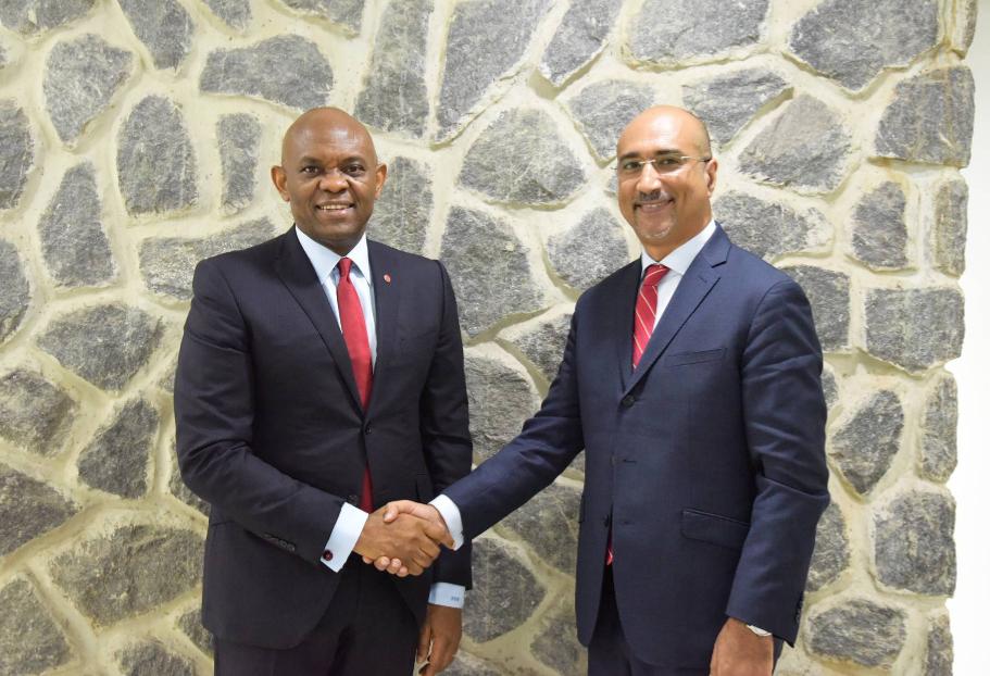Nigeria : Abdoul Aziz Dia rejoint le Conseil d'administration du Groupe UBA 1