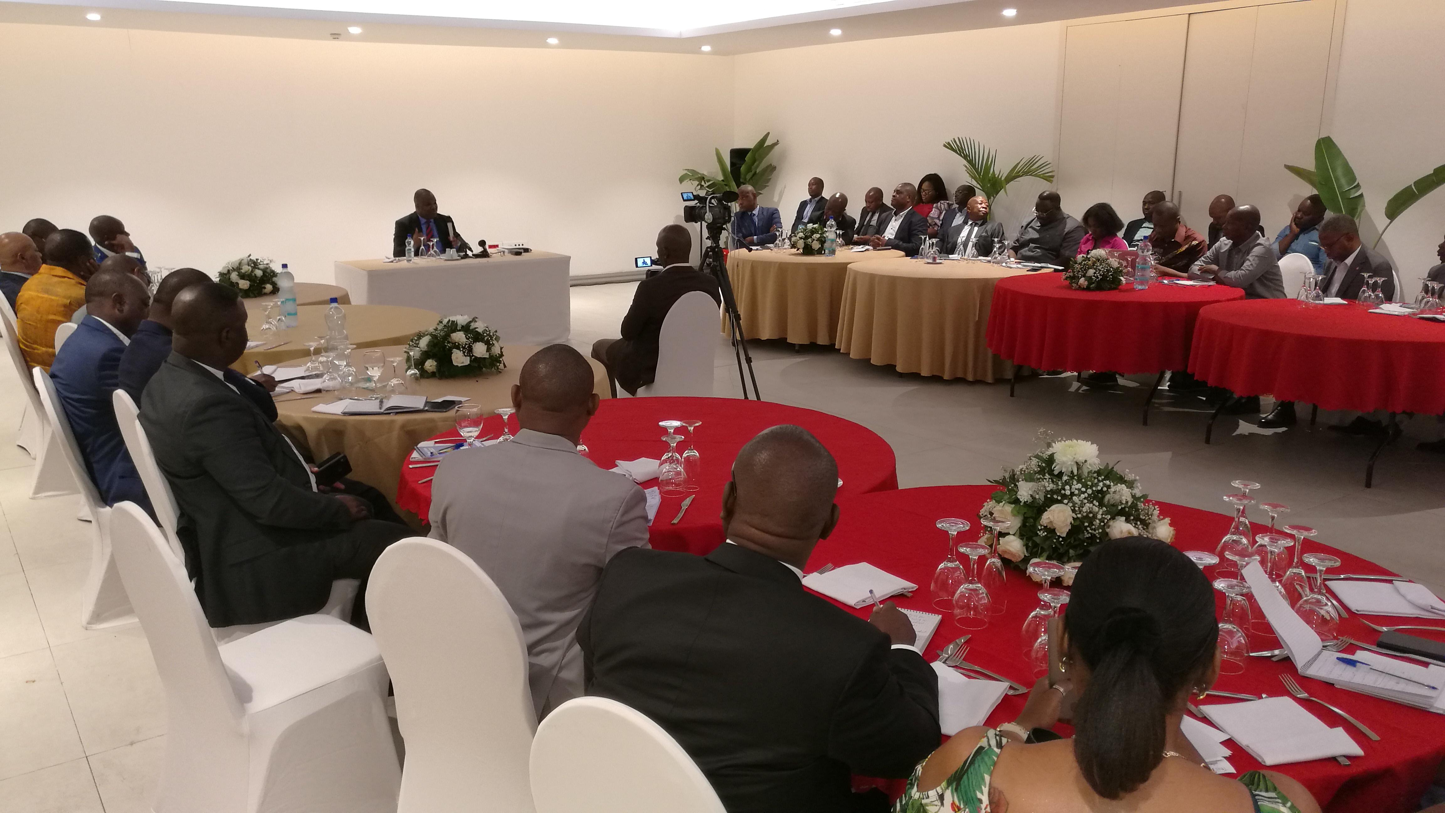 RDC : processus électoral, les sept grandes victoires du peuple et de la CENI (Nangaa) 2