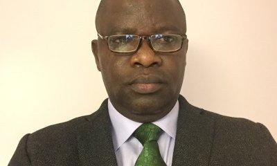 RDC: fonction publique, Isidore Kwandja appelle à une mise en œuvre efficace des politiques de Tshisekedi 6