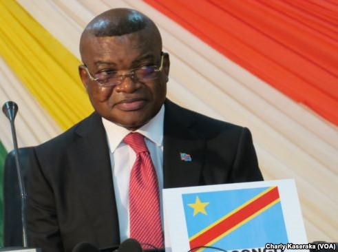 """RDC : qui sont-ils, ces """"Judas"""" dénoncés par Kalev Mutondo ? 1"""