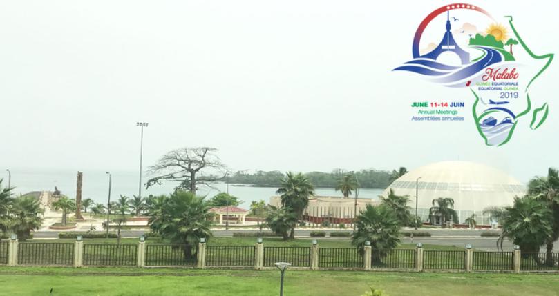 Afrique : Malabo abritera les assemblées annuelles du groupe de la BAD du 11 au 14 juin 2019 1
