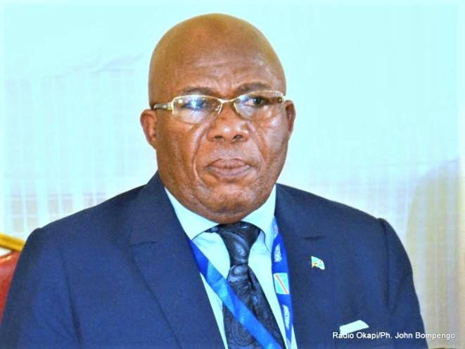 RDC: Modeste Mutinga préconise la création d'un «Parquet national financier» 1
