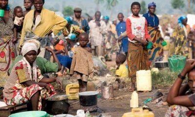 RDC: lutte contre la pauvreté, la budgétisation souffre des grandes faiblesses 17