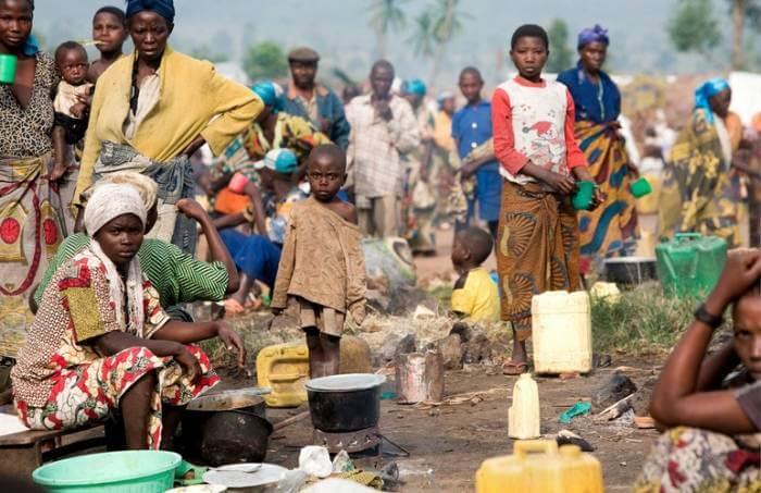 RDC: lutte contre la pauvreté, la budgétisation souffre des grandes faiblesses 1