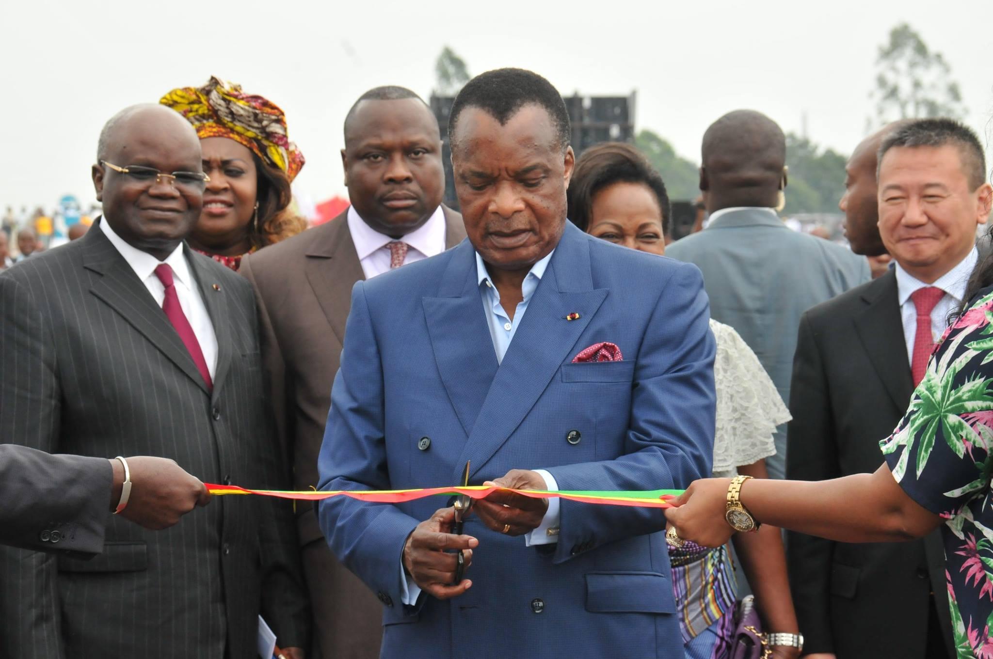 Congo: Akinwumi annoncé à Brazzaville pour renforcer le partenariat de la BAD! 2