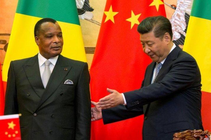 Congo-Chine: enfin, un accord conclu pour la restructuration de la dette congolaise! 1