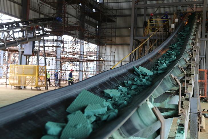 RDC: KCC reprend timidement l'exportation et la vente de son cobalt 1