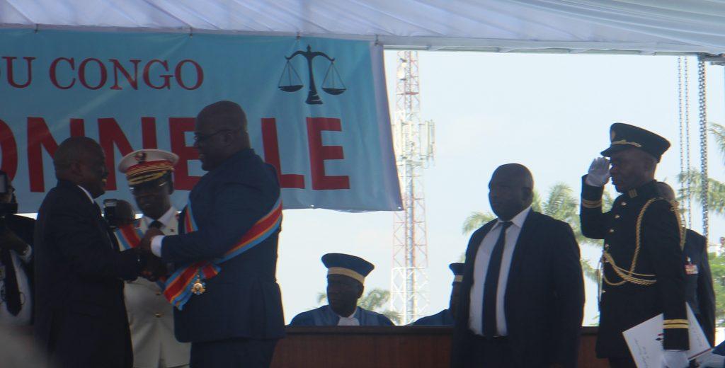 RDC : nomination du premier ministre, les raisons implicites d'un blocage (GEC) 1