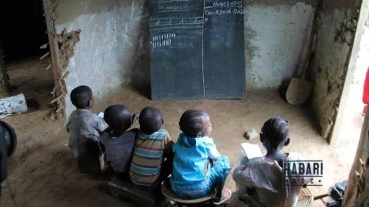 RDC : le pays est sous-développé parce que sa caisse ne reçoit pas assez d'argent (fiscaliste) 1