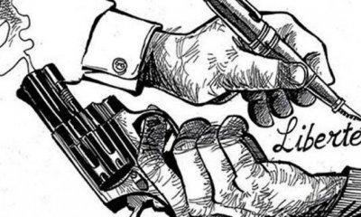 RDC : deux journalistes menacés de mort par des miliciens dans l'Est du pays (JED) 11