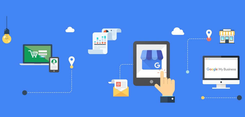 Google Your Business : tester les 4 fonctionnalités pour une meilleure visibilité 1