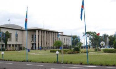 RDC : institutions, le train de vie a coûté à l'Etat 213 millions USD au premier trimestre 2019 15