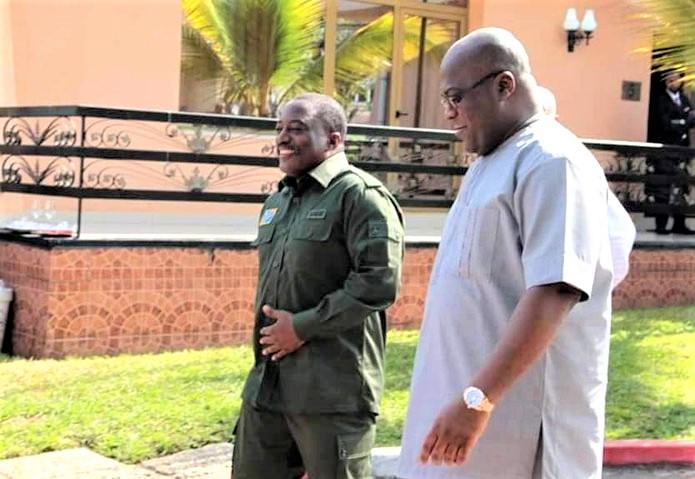 RDC: Tshisekedi a besoin d'un FCC réinventépour réussir sa mission historique 1