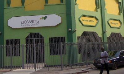 RDC : Advans Banque finance des Petites et moyennes entreprises 6