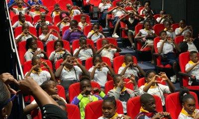 Kinshasa: Allô Services inculque aux enfants congolais des valeurs patriotiques 44