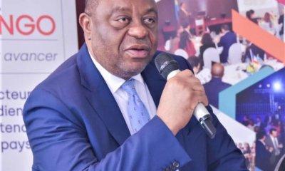 RDC: Ambroise Tshiyoyoplaide pour une «Francophonie économique»agissante 4