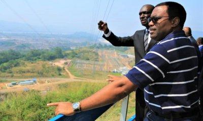 RDC: la BAD prête à financer la construction du barrage Inga 3 48