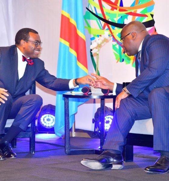 BAD-RDC: un partenariat bilatéral fondé sur la bonne gouvernance! 65